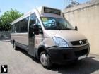 minibus Irisbus occasion