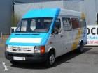 minibus Volkswagen occasion