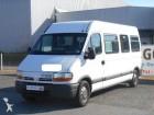 minibus Renault usado