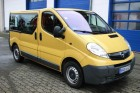 microbuz Opel second-hand