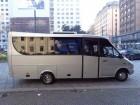 Mercedes MERCEDES 413
