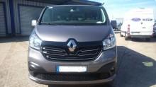 minibus Renault neuf