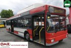 MAN NL 202 NL 232 CNG / A 15 / 405 / SL / 202 bus