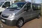 minibus Opel occasion