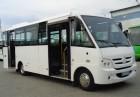 autobús Mercedes MEDIANO / VARIO