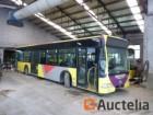 autobus de ligne Mercedes occasion