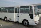minibús Nissan usado