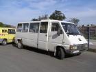 minibus Renault occasion