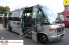 Mercedes O 815 D Teamstar/Medio/Vario/Sprinter/