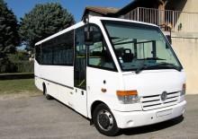 Mercedes O 814