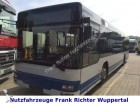 MAN Linienbus A21, Bauj:2003, TÜV 04/16
