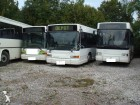 autobus de ligne Heuliez occasion