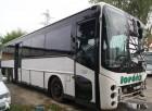 autobus części Renault używany