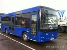 autobuz intraurban MAZ second-hand