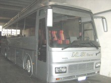 used Volvo intercity bus