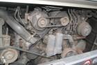 autobus części Mercedes używany