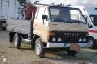 camioneta de linha Toyota usada