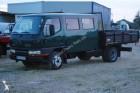 camioneta de linha Mitsubishi usada