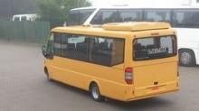 Mercedes 616 CDI Sprinter