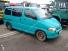 minibus Toyota occasion