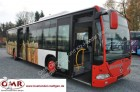 Mercedes O 530 Citaro / 315 / 4416 / A20 bus