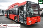 autobús de línea MAN usado