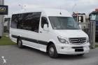 minibús Mercedes usado