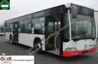 autobuz intraurban Mercedes accidentată