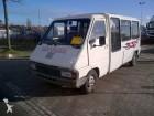 tweedehands minibus Renault