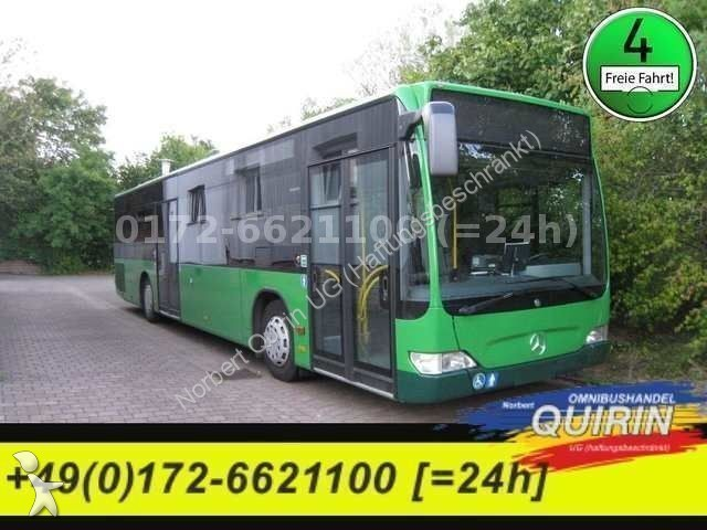 used mercedes intercity bus o 530 citaro gr ne plakette. Black Bedroom Furniture Sets. Home Design Ideas