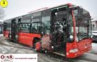 Mercedes O 530 Ü Citaro / A 20 / A 21 bus