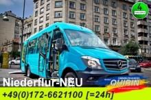 Mercedes Sprinter (Niederflur-Heck) Unvi Kerala NEUWAGEN