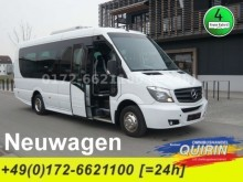 Mercedes Sprinter VEGA XL mit Retarder | NEUWAGEN |