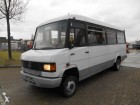 Mercedes 711D Passenger Bus 23 Seats