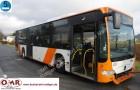 autobús Mercedes O 530 Citaro / 315 / A 20 / 4416