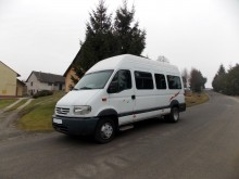 used Renault midi-bus