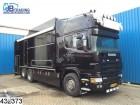 tweedehands autobus Scania