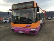 autobuz intraurban Renault second-hand