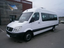 Mercedes 516 CDI 23 PLACES
