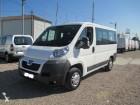 minibus Peugeot occasion