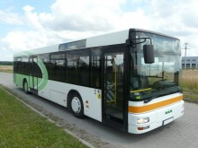 MAN A20 NUE 313 bus