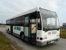 pullman Volvo B10M