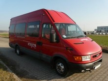 Iveco 40 C-15 Daily