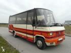 autobús Mercedes 814 Teamstar