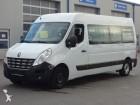 minibus Renault usada