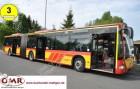 Mercedes O 530 G Citaro/321/A 23/4421/Lion/Klima/3x vorh. bus