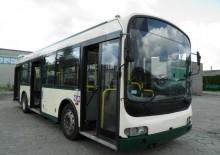 camioneta interurbano Iveco usada