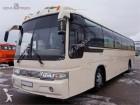 used KIA intercity bus