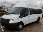 used Ford intercity bus