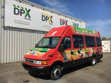Iveco DAILY 50C13 BUS | 18 SEATS | DPX-6815